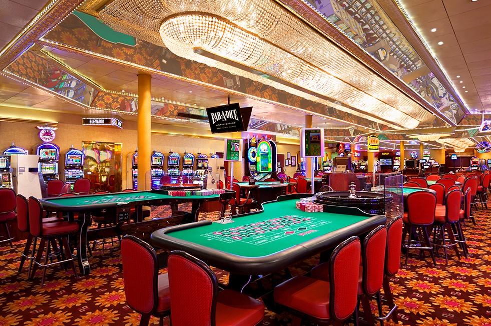Die Besten Online Casinos 2017
